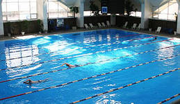 New Olymp Swim&Gym